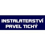 Pavel Tichý- Instalatérství – logo společnosti