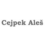 Cejpek Aleš – logo společnosti