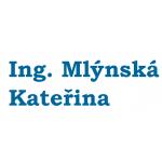 Mlýnská Kateřina, Ing. – logo společnosti