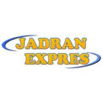 JADRANEXPRES s.r.o. – logo společnosti