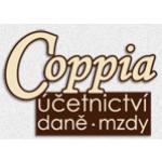 Coppia účetnictví s.r.o. – logo společnosti