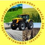 Agroslužby Černíček s.r.o. – logo společnosti
