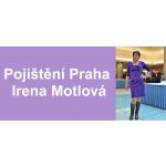 Pojištění životní a úrazové - pojišťovací poradce Irena Motlová Praha – logo společnosti