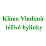 Klíma Vladimír - léčivé bylinky – logo společnosti