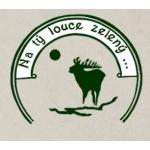 Restaurace Na tý louce zelený – logo společnosti