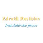 Rostislav Zdražil – logo společnosti