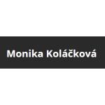Koláčková Monika - účetnictví – logo společnosti