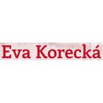 KORECKÁ EVA – logo společnosti