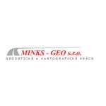 Ing. Vladimír Minks - MINKS-GEO s.r.o. – logo společnosti