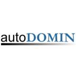 DOMIN Humpolec s.r.o. – logo společnosti