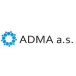 ADMA, a.s. – logo společnosti