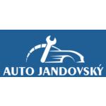 JANDOVSKÝ Jan- AUTO MOTO CENTRUM JANDOVSKÝ – logo společnosti