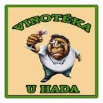 VINOTÉKA U HADA – logo společnosti