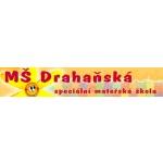 Mateřská škola speciální, Praha 8, Drahanská 7 – logo společnosti