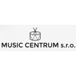 MUSIC CENTRUM s.r.o. – logo společnosti