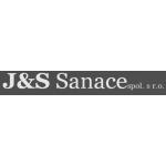 J&S SANACE spol. s r.o. - SANACE BETONU-BRNO – logo společnosti
