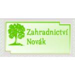 Novák Aleš - zahradnické práce – logo společnosti