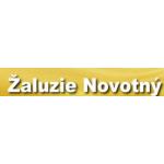 Novotný Pavel - ŽALUZIE HULÍN – logo společnosti