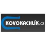 Kachlík Jan - KOVOVÝROBA – logo společnosti