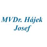 MVDr. Hájek Josef – logo společnosti