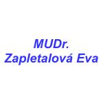 MUDr. Zapletalová Eva – logo společnosti