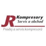 Rozkošný Josef - JR KOMPRESORY – logo společnosti