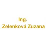 Zelenková Zuzana, Ing. – logo společnosti