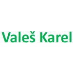 Valeš Karel – logo společnosti
