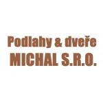 Podlahy & dveře Michal s.r.o. – logo společnosti