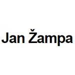 Žampa Jan - AUTODOPRAVA – logo společnosti