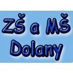 Základní škola a mateřská škola Dolany, okres Klatovy, příspěvková organizace – logo společnosti