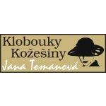 Tomanová Jana - KLOBOUKY - KOŽEŠINY – logo společnosti