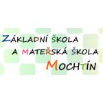 Základní škola a mateřská škola Mochtín, okres Klatovy, příspěvková organizace – logo společnosti