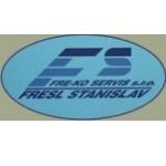 FRE-KO SERVIS, spol. s.r.o. (Praha západ) – logo společnosti