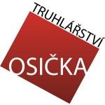 Osička Karel, Ing.- Truhlářství – logo společnosti