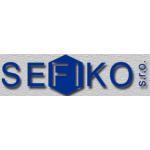 SEFIKO,spol. s r.o. – logo společnosti