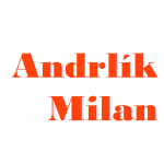 Andrlík Milan – logo společnosti