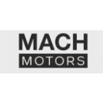 AUTOIMPORT MACH.CZ a.s. – logo společnosti