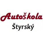 Autoškola Štyrský – logo společnosti