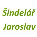 Šindelář Jaroslav – logo společnosti