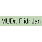 MUDr. Flídr Jan – logo společnosti