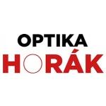 OPTIKA HORÁK (Svitavy) – logo společnosti