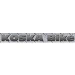Pošík Ladislav - jízdní kola – logo společnosti