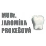 MUDr. Jaromíra Prokešová – logo společnosti
