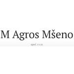 M Agros Mšeno spol. s r.o. – logo společnosti