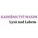 Semerová Soňa- KADEŘNICTVÍ MAXIM – logo společnosti