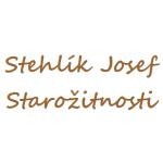 Stehlík Josef- Starožitnosti – logo společnosti