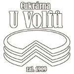 Bicanová Jaroslava- Cukrárna u Volfů – logo společnosti