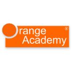 Orange Academy plus, s.r.o. – logo společnosti