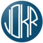 JOKR - montáže s.r.o. – logo společnosti